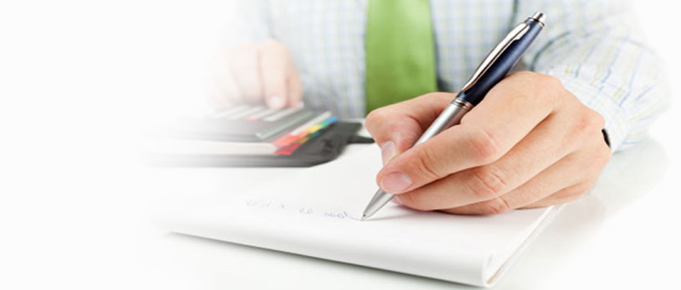 Your partner in accounting, taxation and payroll services.