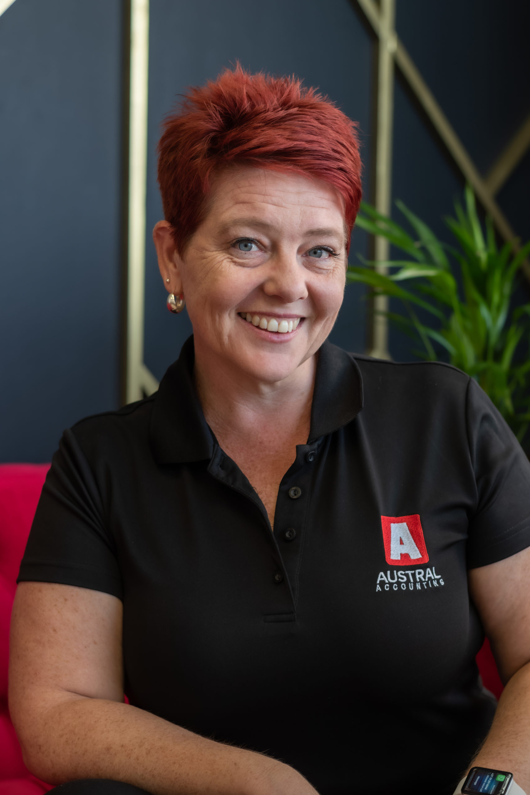 lynnete owner of austral accounting